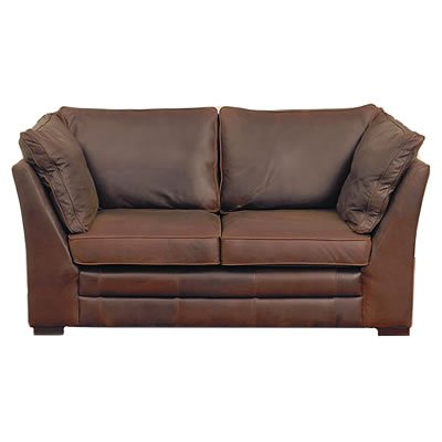 Gentil Brompton High Arm Sofa (3 Seater)