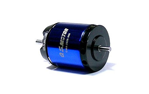 RCECHO® OS ENGINES OS Brushless Motor 51010310 OMA-2820-950 RC Outrunner Brushless OS Motor OM014 with 174; Full Version Apps Edition 3b2620