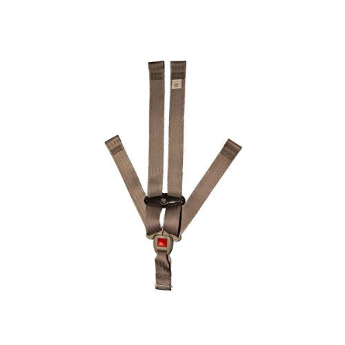 Chicco Stroller Replacement Harness - 8