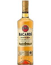 Bacardi Rum Carta Oro - 100 cl