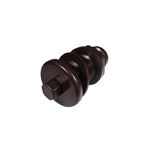 Allied Innovations Air Button, 4 Brown