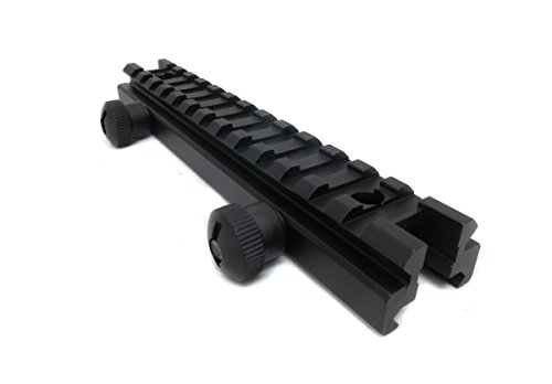 Monstrum Tactical Low Profile Picatinny Riser Mount (0.5