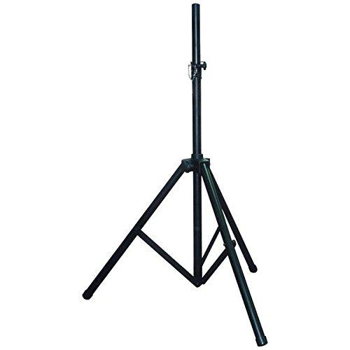 TopOne Pyle Pro PSTND2 Tripod Speaker Stand 6ft