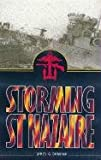 img - for Storming St. Nazaire: The Dock Busting Raid of 1942 book / textbook / text book