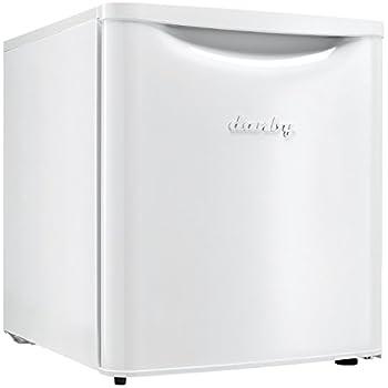 Danby DAR017A3WDB Contemporary Classic Compact All Refrigerator, White