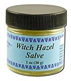 Wise Ways Herbals, Salve Witch Hazel, 1 Ounce
