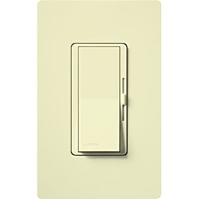 Lutron Diva Dimmable CFL/LED Dimmer