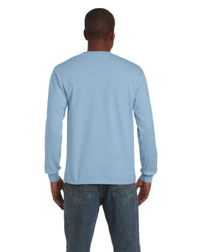 nbsp;– Blu Uomo Da nbsp;maglietta Chiaro Gilda® vxT8CZT