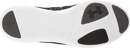Pictures of Under Armour Men's Street Precision Low 1274413 Black (001)/White 2