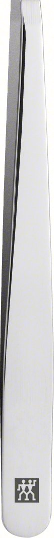 ZWILLING Classic Straight Stainless Steel Tweezers, 90 mm 90mm 78132-101-0