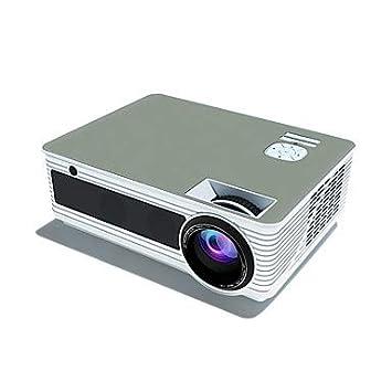 M5 LCD De Negocios Proyector/Proyector De Cine En Casa LED ...