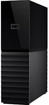Best External Hard Drives 8TB