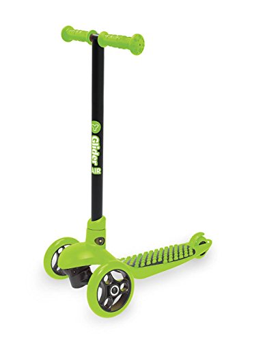 yvolution-y-glider-air-scooter-green