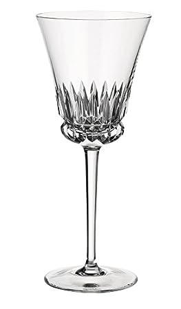 Transparent Villeroy /& Boch Grand Royal Verre /à eau Cristal 390 ml