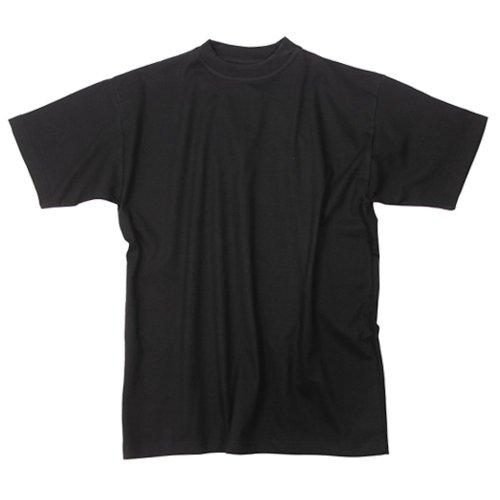 T-Shirt, Pro Company, schwarz, 180g/m² XXXL