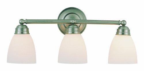 "Trans Globe Lighting 3357 ROB Indoor  Ardmore 21.5"" Vanity Bar, Rubbed Oil Bronze"