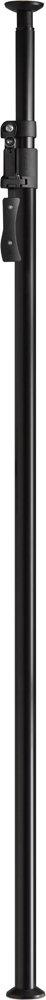 Kupo Kupole - Extends from 82.7in (210cm) to 145in (370cm) - Black (KD100211)