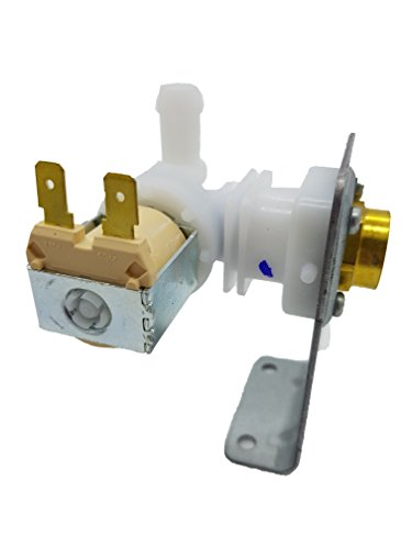 - Enterpark Only Factory OEM Replacement Part Inlet Valve 154637401 for Frigidaire/Electrolux Dishwasher