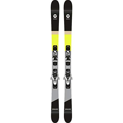 Rossignol Sprayer Ski