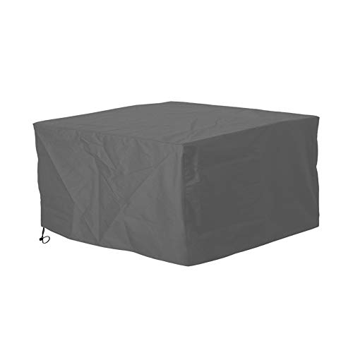 SUNRAIN Patio Furniture Set Covers Waterproof Outdoor Table and Chair Cover with Stable Strap-Large...