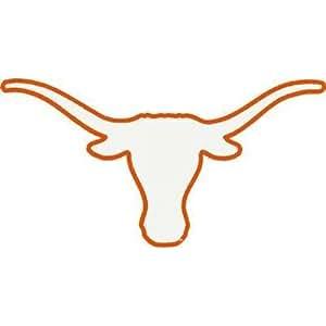 Amazon Com University Of Texas Longhorns Decal Bevo