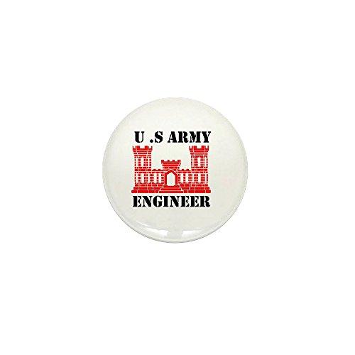 combat engineer castle pin - 2