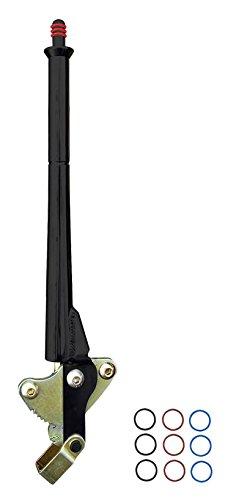 American Shifter 420432 4L60 Shifter Kit 16 E Brake Dipstick for DAE69