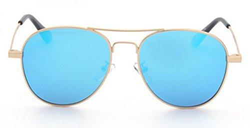 WODISON Aviator Polarized Sunglasses Uv400 Protection Metal
