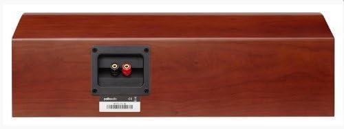 Polk Audio CSIA4 - Canal central de 180 W (3 vías, 8 ohmnios, 89 ...