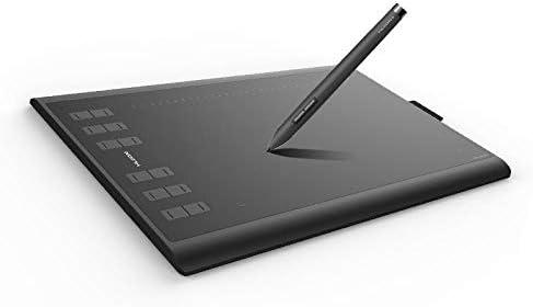 Morelgraser Pen Tablet 10 x 6.25 Pulgadas Tableta gráfica de ...