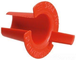 ARLINGTO Arlington AS6 Thermoplastic Insulated Anti-Short Bushing 1-1/4 Inch