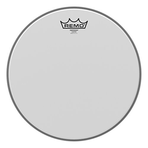 Remo Emperor Coated Drum Head - 12 Inch