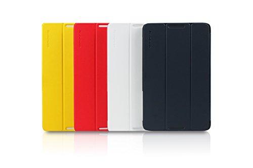 Lenovo 888016507 Folio Blanco funda para teléfono móvil - Fundas para teléfonos móviles (Folio, Lenovo, A8-50, Blanco) Blanco
