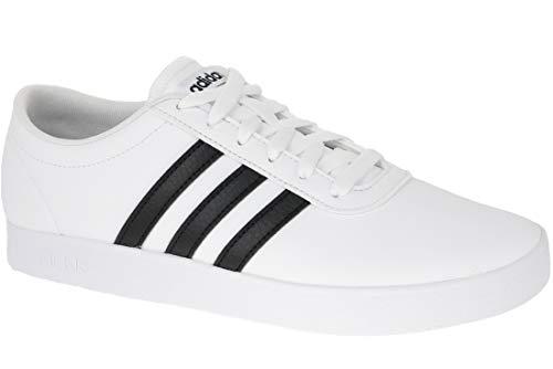 Vulc Easy Adidas Zapatillas Skateboard Hombre Blanco De 0 Para 2 d55xrSU
