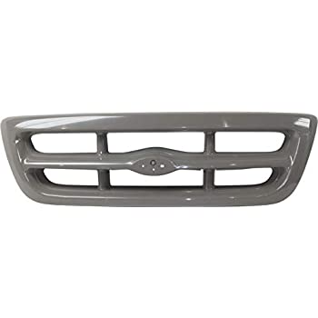 Partslink Number FO1200340 OE Replacement Ford Ranger Grille Assembly