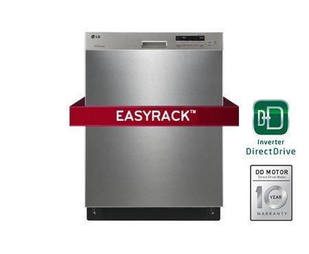 lg 24 inch dishwasher - 5