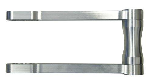 Yana Shiki A8007 1'', 1.5'' & 2'' Drop Billet Aluminum Lowering Link for BMW S1000RR