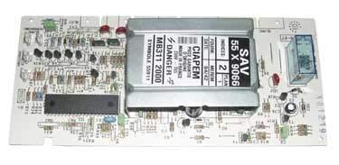 Módulo Mb311 2000 para lavadora Fagor: Amazon.es: Grandes ...