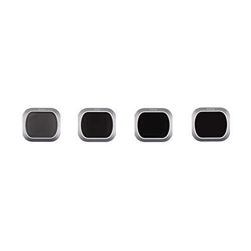 DJI Mavic 2 Pro ND Filters Set (ND4/8/16/32) for Drone Quadcopter Accessory ()