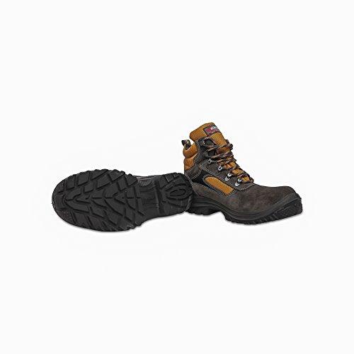 Cofra 63691–000.w41Lubeck S1P–Zapatos de seguridad SRC talla 41