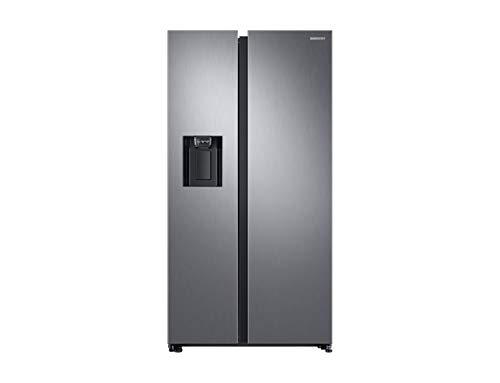 Samsung RS68N8230S9 nevera puerta lado a lado Independiente Acero ...