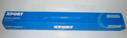 XPort Bike Bicycle Frame Adapter