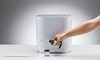 Boneco Humidifier Ultrasonic U300: Amazon.co.uk: Kitchen & Home