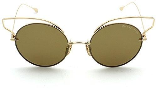 Dita 23008-B BELIEVER Women Vintage Sunglasses 12K - Prestige Sunglasses