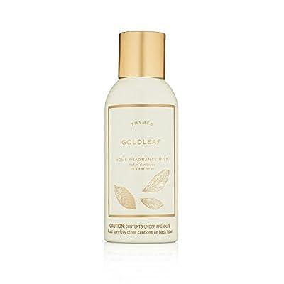 Thymes - Goldleaf Home Fragrance Mist - 3 oz