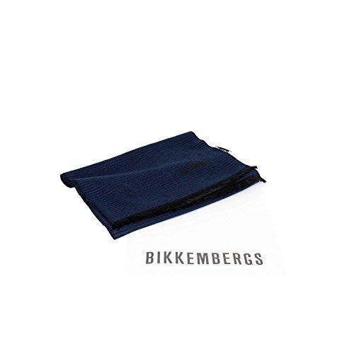 Sciarpa BIKKEMBERGS Unisex Blu - 207032