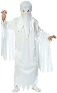 Disfraz de fantasma niño: Amazon.es: Juguetes y juegos