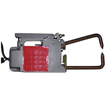 Electrode Electric Spot Welder Welding - 30 Rated Duty