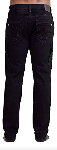true religion cargo pants men - 6