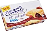 Entenmann's - Box of Mini Apple Pies and Box of Mini Cherry Pies